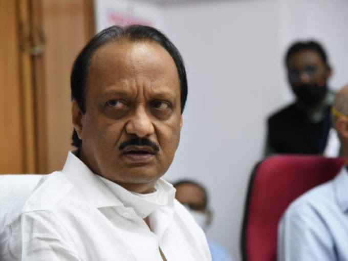 Under fire, Ajit Pawar nixes plan to appoint PR agency
