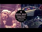 Feira Beira Mar - Trem da Fantasia - Quebra Coco Fortaleza