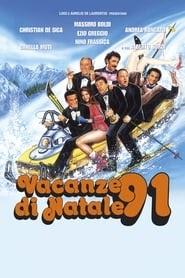 Vacanze di Natale '91 online magyarul videa 1991