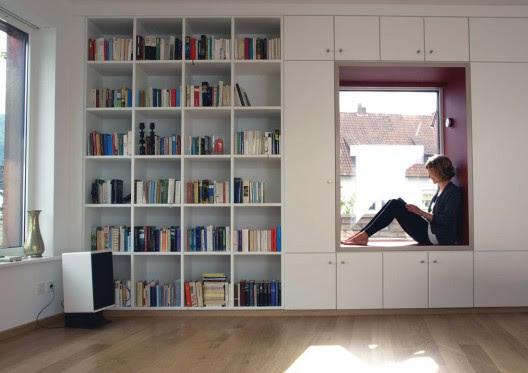 House + / Anne Menke | ArchDaily