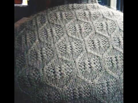 21cf33353d8 Ritu Creations  Gents Sweater Design no  53 in Hindi Knitting