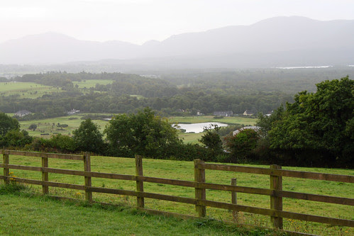 Aghadoe Heights, Killarney