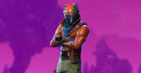 Fortnite Battle Royale Skin Used as a Playground Insult