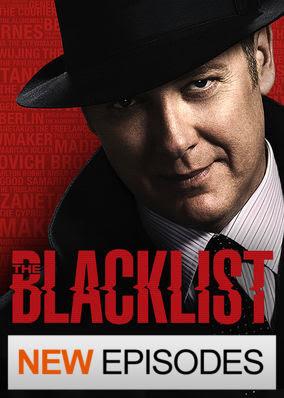 Blacklist, The - Temporada 2