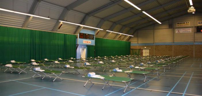 Opvang Vluchtelingen (11)
