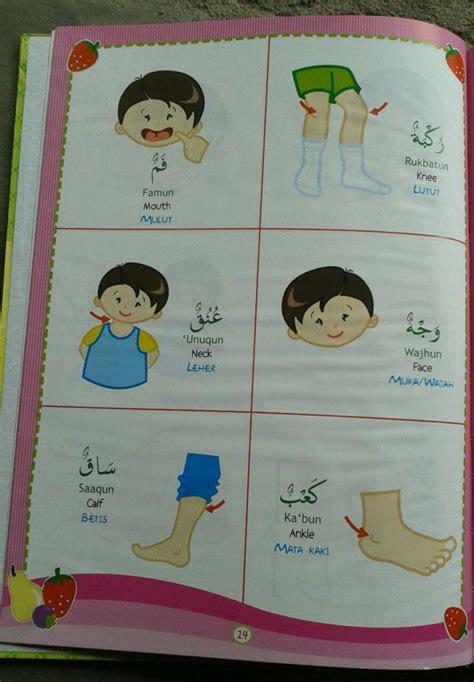 buku kamus anak  bahasa arab indonesia inggris toko