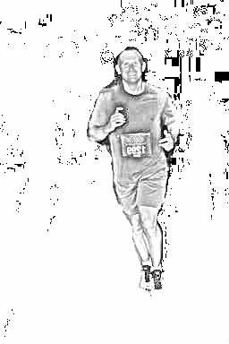 Marathonist