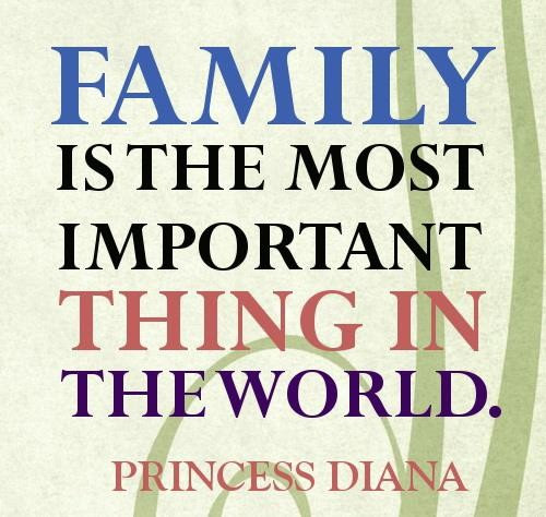 Short quotes about family love - Collection Of Inspiring ...