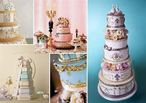 {Heavenly Delights} Luxury Wedding Cakes   Principles in