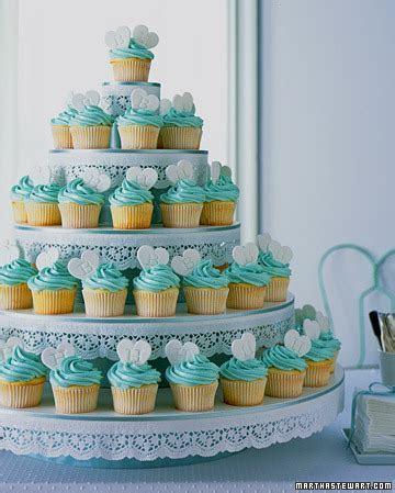 Cake Alternatives   Martha Stewart Weddings