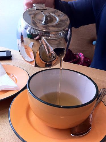 Coffee Culture (6 Nov 2010)