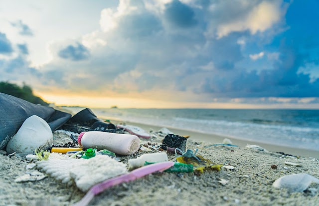 Do your share: tips on reducing your use of plastic while traveling