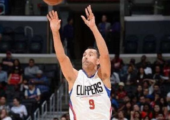 NBA | Con el debut de Prigioni, los Clippers arrasaron a Dallas