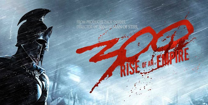 300: RISE OF AN EMPIRE - Updated