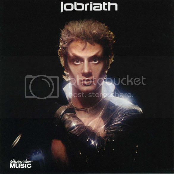 Jobriath • Creatures of the Street
