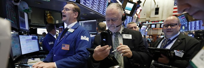 Lucky Offers Ads((Via-News)) US stocks point to rebound following plunge