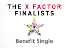 The X Factor Finalists 2011