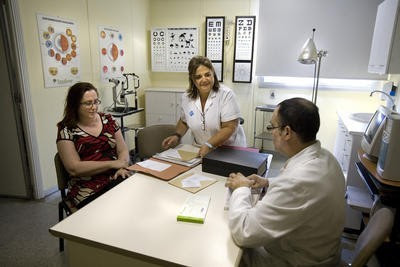 A contratação externa nos hospitais do SNS teve um agravamento de custos de 25 por cento entre 2007 e 2008. Foto do site da Esquerra anticapitalista.