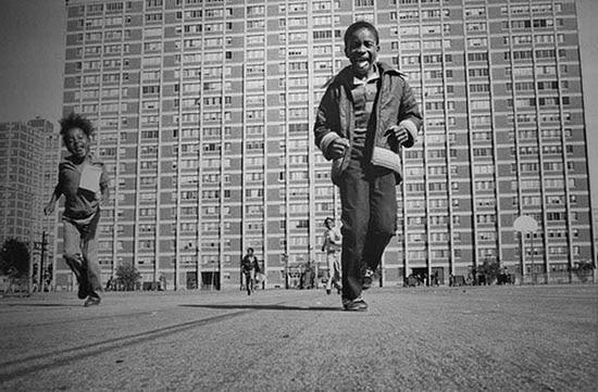 Βραβευμένες με Pulitzer φωτογραφίες (2)