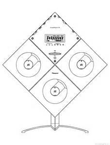 Nakamichi Soundspace 9 - Manual - Stereo Music System