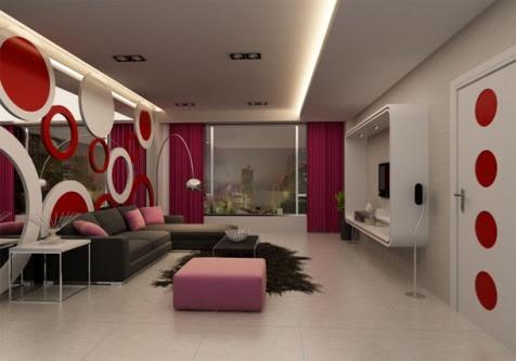 Interior Paint Ideas for the Living Room – Interior design