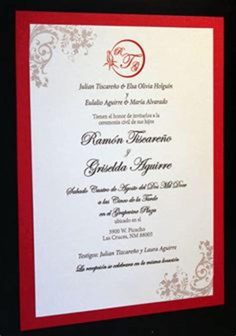 images  invitations  spanish  pinterest