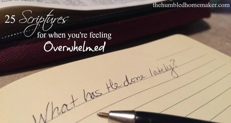 Feeling Down Quotes Bible