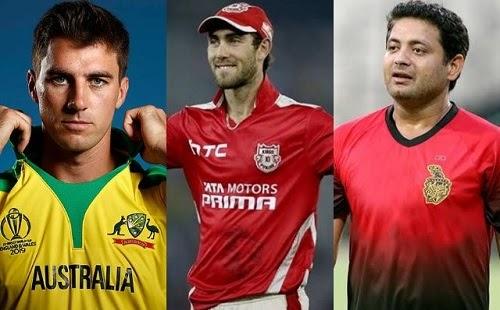 इस बार कें IPL संस्करणों में शीर्ष 3 मंहगे खिलाडियों की सूची