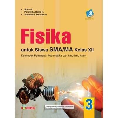 Kunci Jawaban Buku Fisika Yrama Widya Kelas 12 Revisi 2016 Mikiran Soal