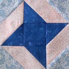 Quartered Star Block (cropped)