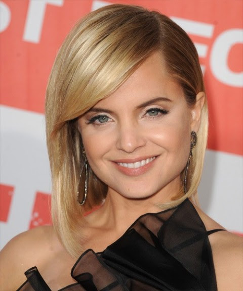 18 Finest Hairstyles for White Women - Features Both Long ...