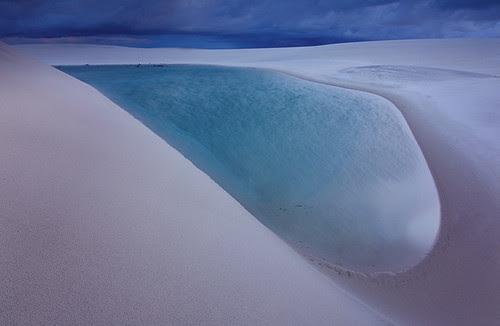 Dali's Lagoon by Michael Anderson por AndersonImages