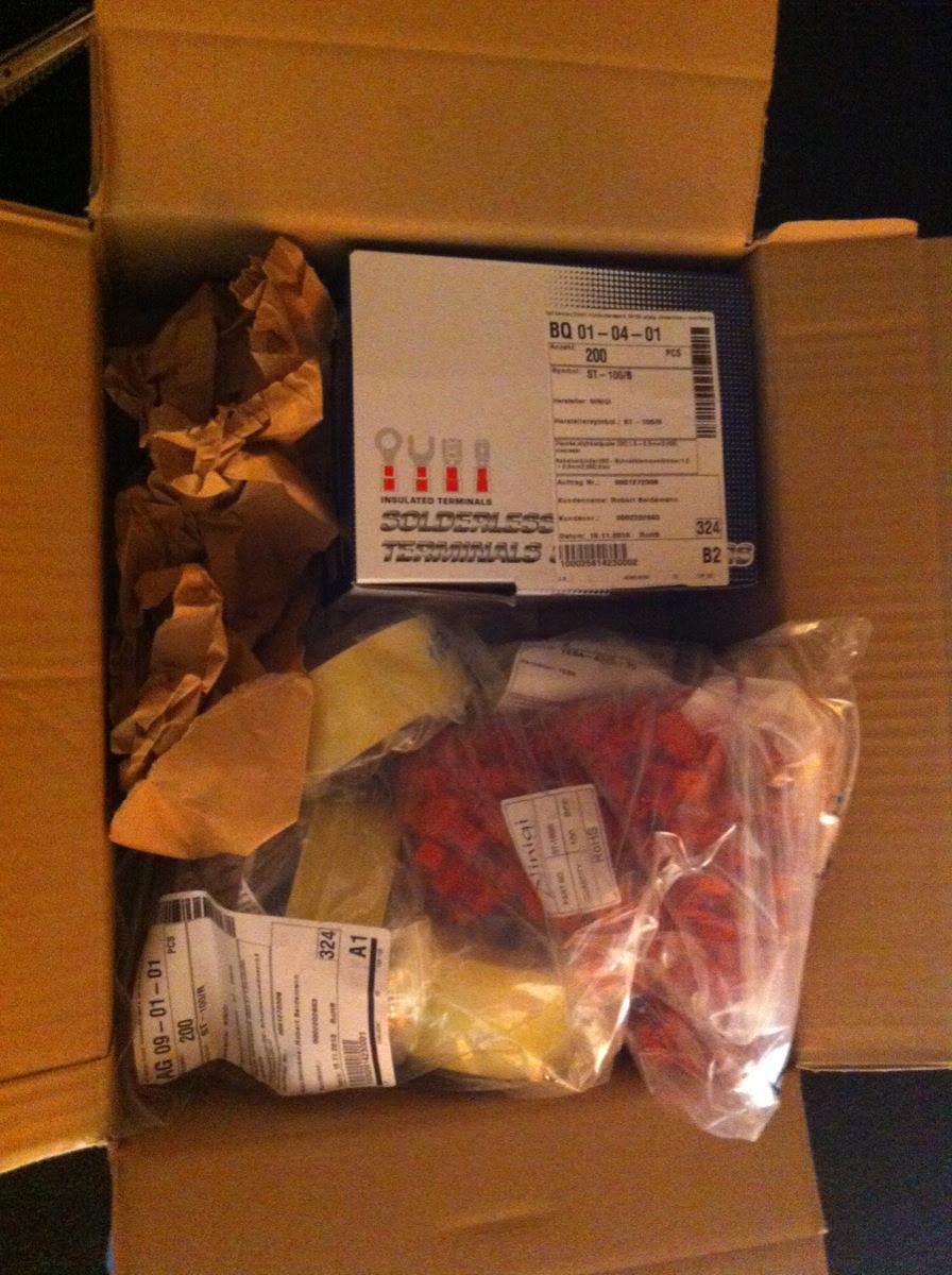 Päckchen auspacken - 6
