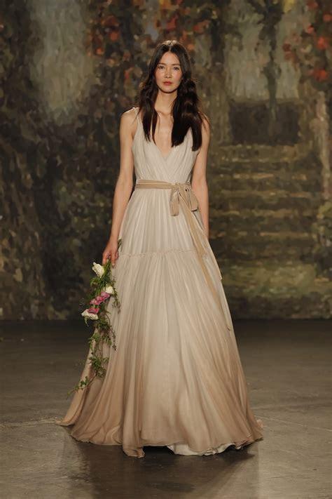 Jenny Packham's Enchanting Spring 2016 Bridal Collection