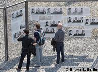 Exposição ao ar livre era visitada por meio milhão de pessoas por ano