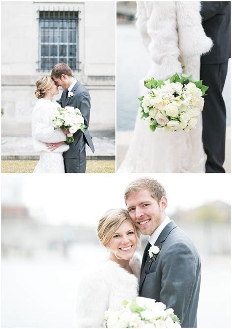 Downtown Indianapolis   CANAL 337 Wedding   Britney   Zach