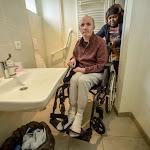 Sa nouvelle salle de bains devient un sujet de discorde - Vosges Matin