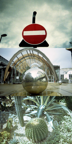 circle and spheres by pho-Tony