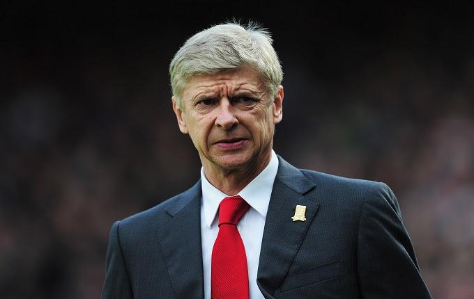 saya merasa ini yaitu waktu yang sempurna bagi saya untuk mundur di selesai demam isu Selepas Kepergian Arsene Wenger di Akhir Musim Ini, Menyambut Duka atau Bahagia Bung?