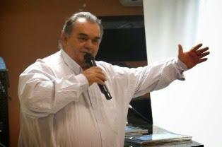 Prefeito Ivan Padilha