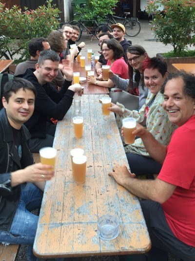 http://blog.pytest.org/2016/pytest-development-sprint/images/sprint_beergarden.jpg
