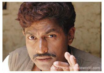 Sad demise of Popular actor Satish Tare