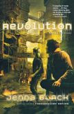 Revolution (Replica Trilogy Series #3)