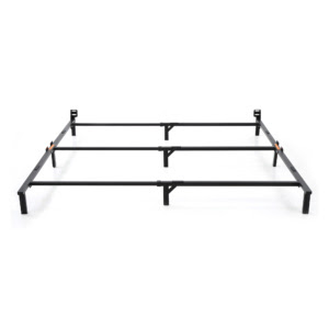 Metal Bed Frames Classic Brands