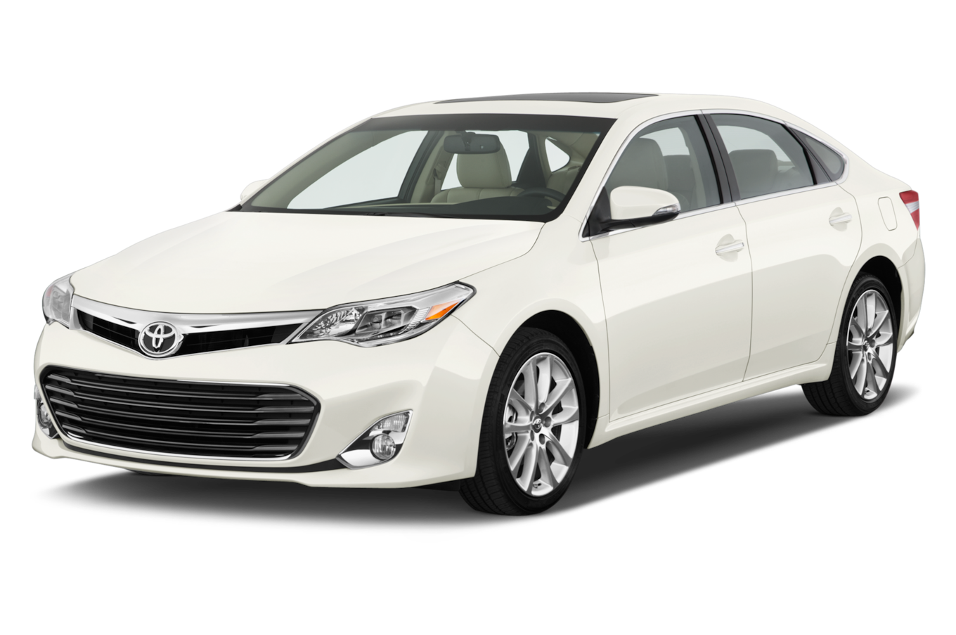 2015 Toyota Avalon Reviews and Rating  Motor Trend