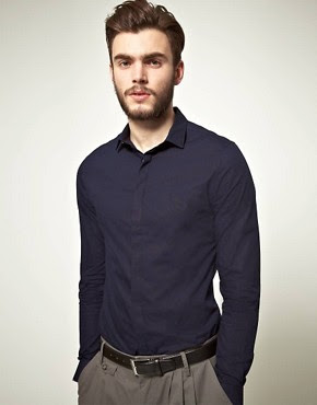 Image 1 of ASOS Smart Shirt