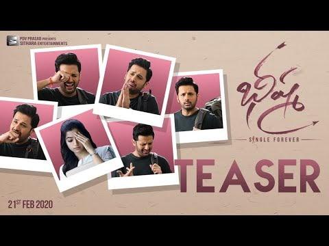 Bheeshma Teaser