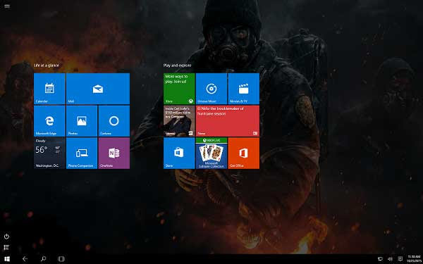 What Is Tablet Mode In Windows 10