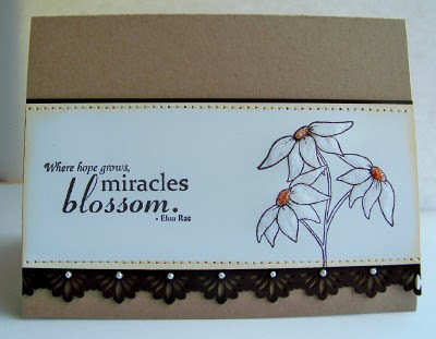 Miracles Blossom