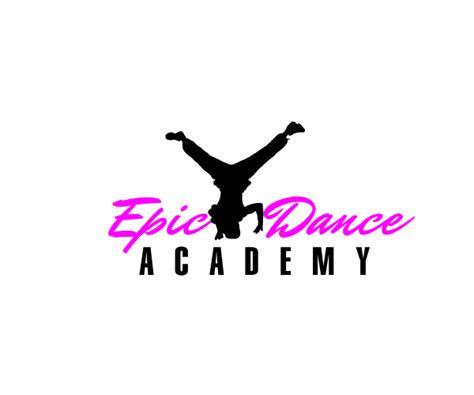 dance logo design inspiration  school academy studio